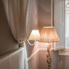 Отель B&B Emozioni Fiorentine 2* Стандартный номер с различными типами кроватей фото 27