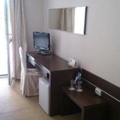 Hotel Amfora 3* Стандартный номер с различными типами кроватей фото 11