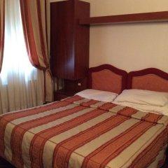 Hotel Villa Parco 3* Стандартный номер с двуспальной кроватью фото 2
