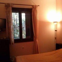 Отель Klimt Guest House Родос комната для гостей фото 2