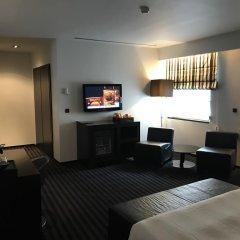Hotel Be Manos BW Premier Collection 4* Представительский номер с разными типами кроватей фото 3