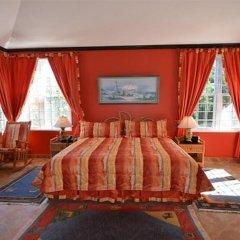 Отель Spicy Hill Villa комната для гостей фото 2