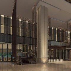 Отель Hyatt Regency Xiamen Wuyuanwan Китай, Сямынь - отзывы, цены и фото номеров - забронировать отель Hyatt Regency Xiamen Wuyuanwan онлайн фитнесс-зал фото 2