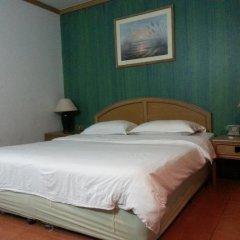 Garden Paradise Hotel & Serviced Apartment 3* Стандартный номер с различными типами кроватей фото 5