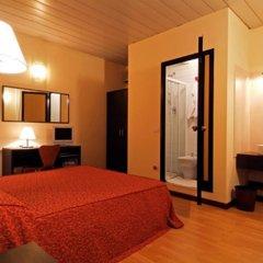 Отель Guidi 2* Стандартный номер с различными типами кроватей фото 3