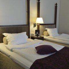 Отель Elite Stadshotellet Luleå 4* Номер категории Эконом с различными типами кроватей фото 9