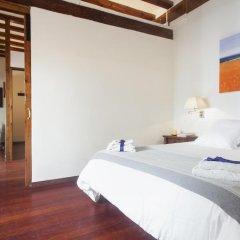 Апартаменты Habitat Apartments Ferran Барселона комната для гостей фото 3