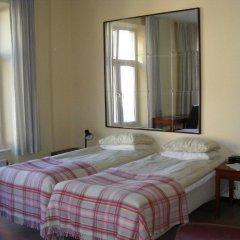 Hotel Continental Malmö 3* Стандартный номер с различными типами кроватей фото 2