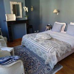 Отель B&B Sint Niklaas 3* Стандартный номер с различными типами кроватей