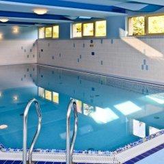 Отель Apartamenty w Dolinie Słońca Косцелиско бассейн фото 2