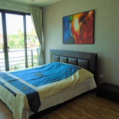 Отель Sunrise Villa Resort 3* Вилла с различными типами кроватей фото 13