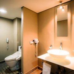 Yoido Hotel 3* Стандартный номер с различными типами кроватей фото 14