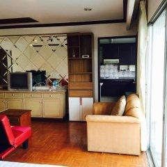 Отель The XP Bangkok 3* Люкс фото 13