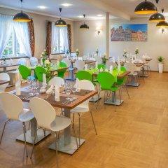 Hotel Topaz Poznan Centrum питание фото 3