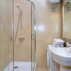 Гостиница KievInn ванная фото 3