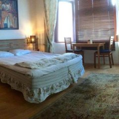 Отель Appart-hôtel Maison de la Lune - petite Auberge d'Etterbeek Студия с различными типами кроватей фото 9