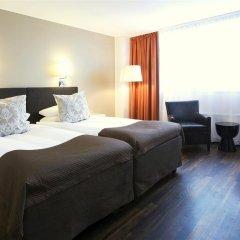 Отель Clarion Amaranten 4* Представительский номер фото 4