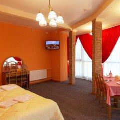 Гостиница К-Визит 3* Люкс повышенной комфортности с различными типами кроватей