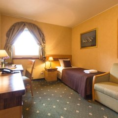 Отель Królewski Польша, Гданьск - 6 отзывов об отеле, цены и фото номеров - забронировать отель Królewski онлайн комната для гостей