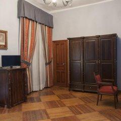Отель Alvar Fanez 4* Полулюкс фото 16