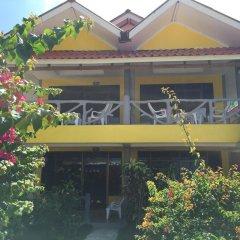 Отель Lanta Garden Home 3* Стандартный номер фото 46