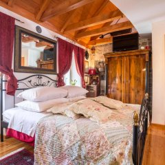 Отель Villa Marul 4* Апартаменты с различными типами кроватей фото 4
