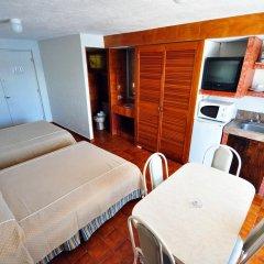 Отель Alba Suites Acapulco 2* Стандартный номер с 2 отдельными кроватями фото 2
