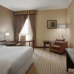 Sheraton Riyadh Hotel & Towers 5* Стандартный номер с различными типами кроватей фото 2