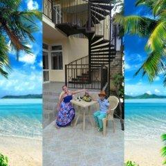 Гостиница Granat Guest House бассейн