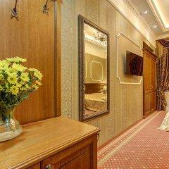 Мини-Отель Beletage 4* Номер Комфорт с различными типами кроватей фото 4