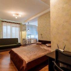 Гостиница Royal Capital 3* Стандартный номер с двуспальной кроватью фото 21