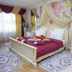 Гостиница Шахтер 3* Люкс с разными типами кроватей фото 8