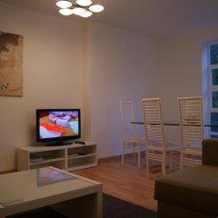 Отель Apartamento Illa da Toxa Эль-Грове комната для гостей фото 2