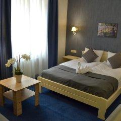 Гостиница Ajur 3* Стандартный номер 2 отдельными кровати фото 9