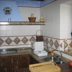 Отель Casa Rural La Villa в номере