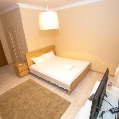 Гостиница Jasmine Казахстан, Атырау - отзывы, цены и фото номеров - забронировать гостиницу Jasmine онлайн комната для гостей фото 5
