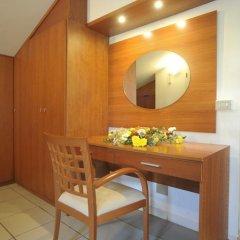 Отель Albergo Romagna 2* Стандартный номер фото 5