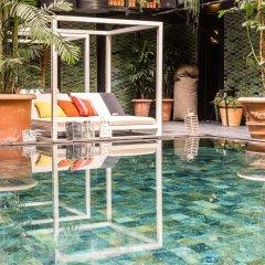 Отель Manon Les Suites Дания, Копенгаген - отзывы, цены и фото номеров - забронировать отель Manon Les Suites онлайн интерьер отеля