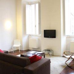 Отель Ottoboni Flats Апартаменты с различными типами кроватей фото 22