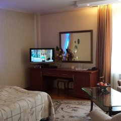 National Palace Hotel 4* Полулюкс с различными типами кроватей фото 8