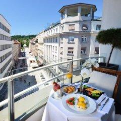 Best Western Premier Hotel Slon 4* Номер категории Эконом с различными типами кроватей фото 2