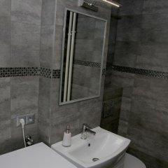 Отель Central Suites&Studios ванная фото 2