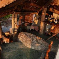 Отель Moondance Magic View Bungalow 2* Бунгало с различными типами кроватей фото 16