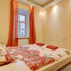 Апартаменты СТН Апартаменты с различными типами кроватей фото 19