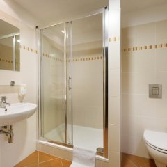 Отель OLSANKA Прага ванная фото 2