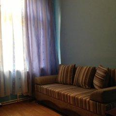 Гостевой Дом Карин Люкс с двуспальной кроватью фото 6
