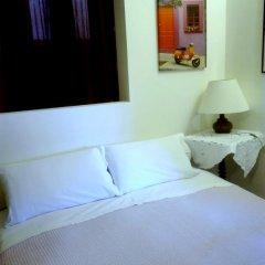 Отель B&b Al Giardino Di Alice 2* Стандартный номер фото 29