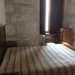 Отель Constituição Rooms 2* Стандартный номер с двуспальной кроватью фото 10