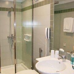 Athinais Hotel 3* Стандартный номер с различными типами кроватей фото 4