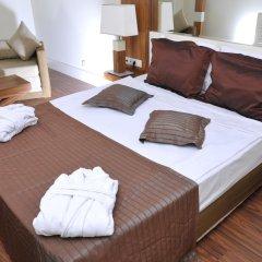 Meder Resort Hotel - Ultra All Inclusive 5* Стандартный номер с разными типами кроватей фото 13